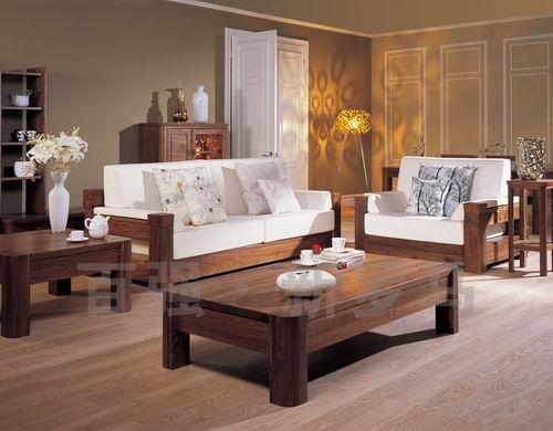 百强教您如何选胡桃木家具
