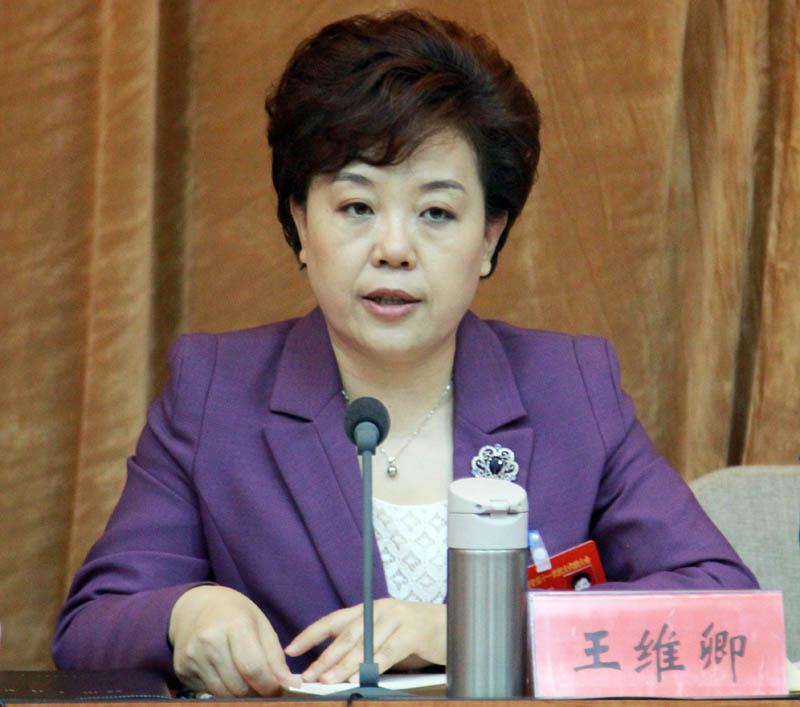 山西省妇联选举产生新一届领导班子【3】--山