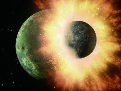 与月亮有关的资料