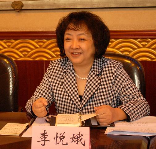 李悦娥在五台山调研--山西频道--人民网