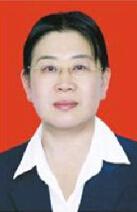 许霞当选政协第十二届长治市委员会主席(图\/简