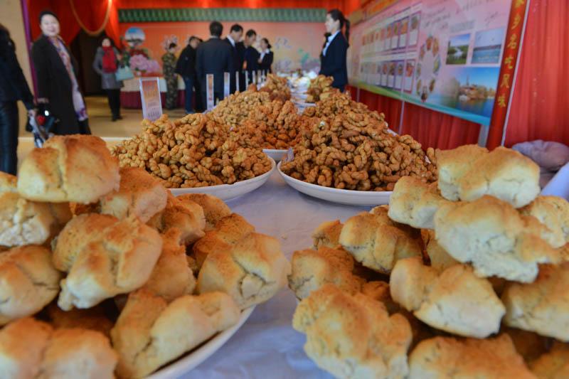 品美食看打美食海淀广灵烹制元宵节文化树花附近航天城山西盛宴在图片