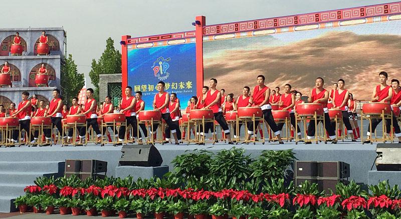 中国平遥国际摄影大展 2000余名摄影师参展
