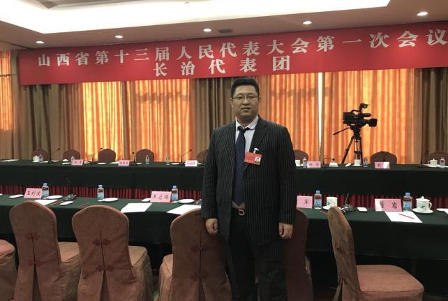杨军宏代表:加强残疾人技能培训及自主创业
