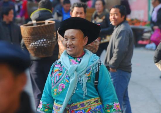 湘西十八洞村:岁岁都是好年景再盼总书记来看看