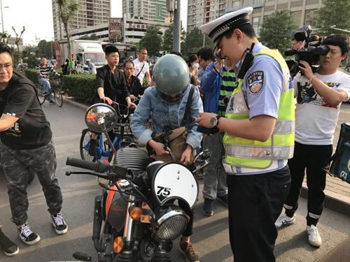 7部门联合整治国贸交通乱象查处违法违规行为近5200起