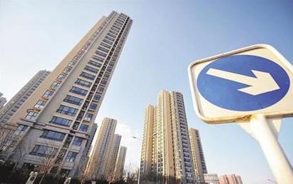 住建部:房地产市场调控目标不动摇、力度不放松