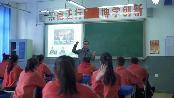 优秀老师|苏秀荣用24年的生命,以爱心撒满一路阳光